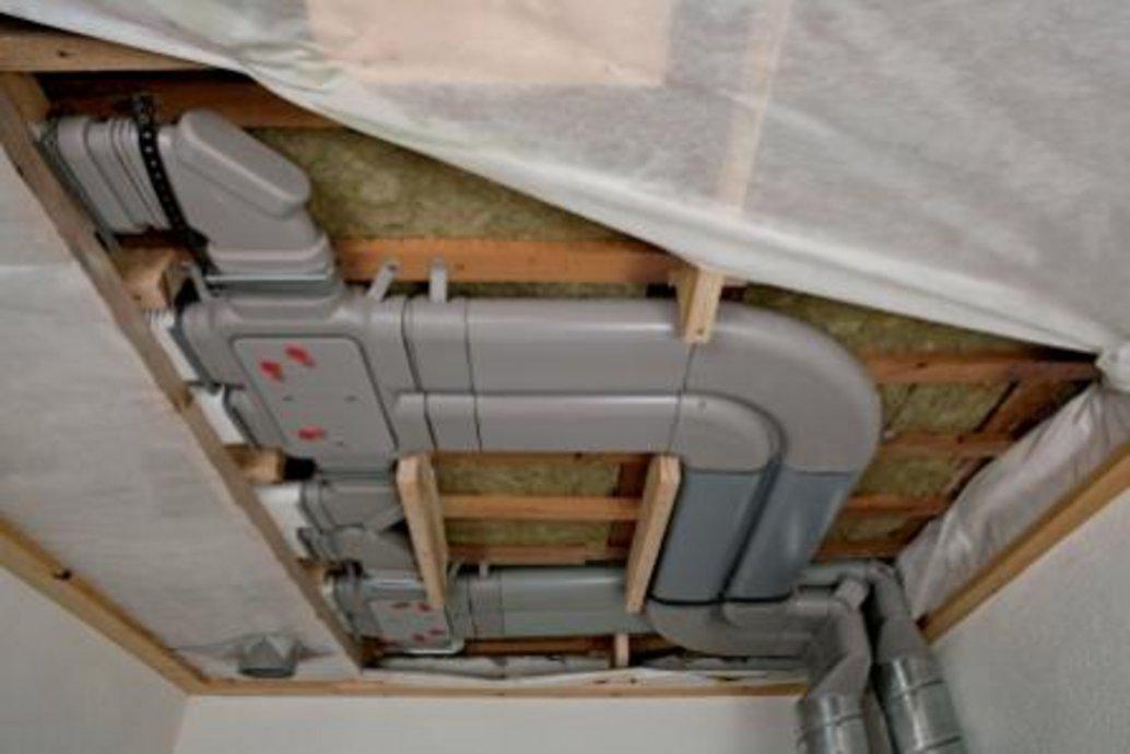 Favorit Reinigung von Lüftungsanlagen wird verstärkt zum Thema | enbausa.de II05