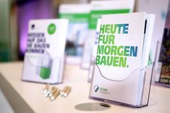 DGNB sucht Innovationen