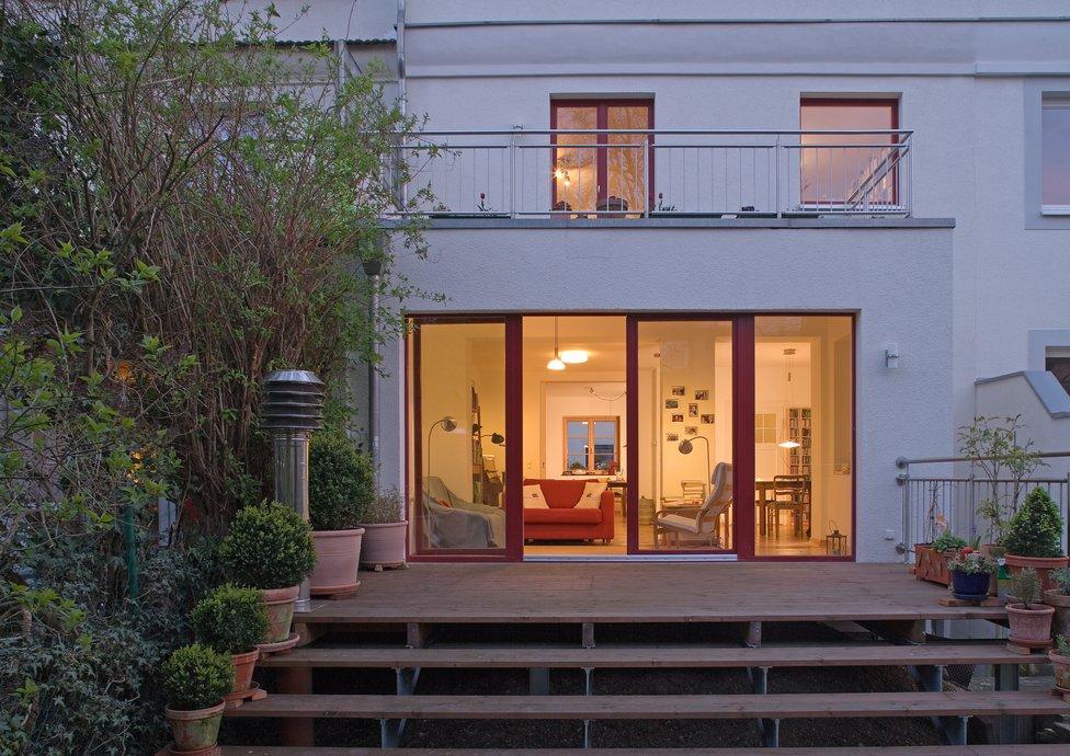 g nstige kredite f r fenstertausch laufen bald aus. Black Bedroom Furniture Sets. Home Design Ideas