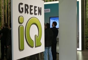Vaillant-Label Green IQ