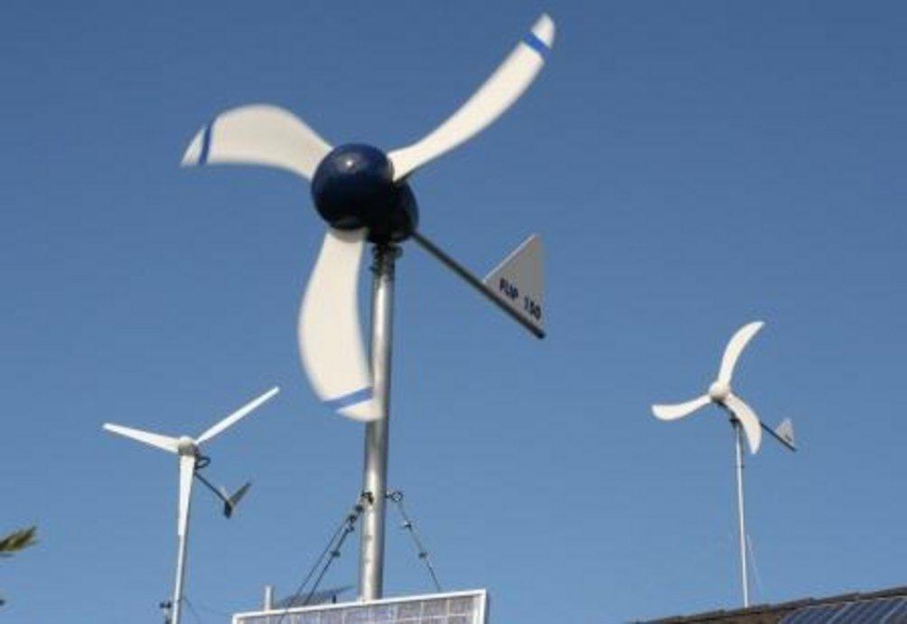 Vorsicht bei der Anschaffung von Kleinwindanlagen | enbausa.de