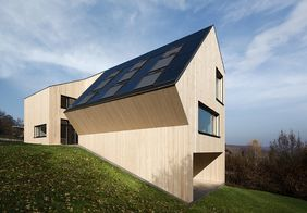 Velux Sunlighthouse Wien