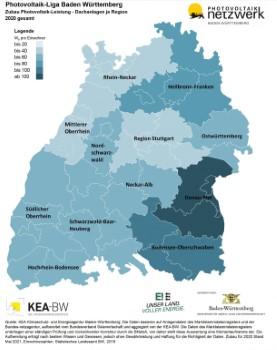 Die solare Energiewende im Südwesten nimmt an Fahrt auf. Foto: Photovoltaik-Netzwerk Baden-Württemberg