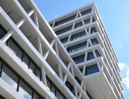 Neubau 50Hertz Netzquartier