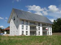 Sonnenhaus Schweiz