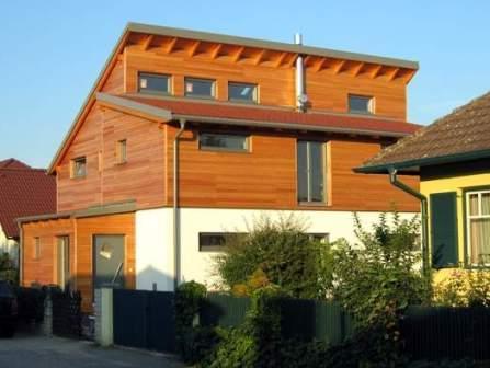 durch aufstockung entsteht energieeffizienter wohnraum. Black Bedroom Furniture Sets. Home Design Ideas