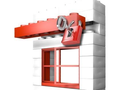 brandriegel zeichnet sich nicht an der fassade ab. Black Bedroom Furniture Sets. Home Design Ideas