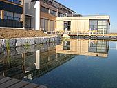 Bürogebäude der Juwi-Gruppe