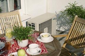 stiftung warentest empfiehlt split klimager te. Black Bedroom Furniture Sets. Home Design Ideas