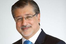 Adnan Amin, Generaldirektor der Irena