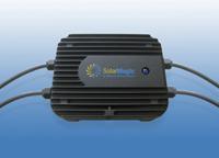 Solarmagic Power Optimizer