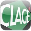 Logo Clage Warmwassergerät