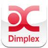 Logo Dimplex Wärmepumpenmanager