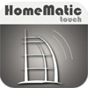 Logo HomeMatic touch