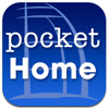 Logo pocket control HM for HomeMatic