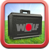 Logo Wolf Service App