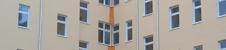 Ausschnitt Fassade