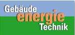 Logo Gebäude.Energie.Technik
